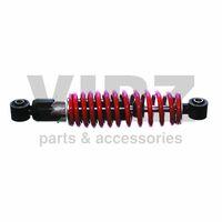 Амортизатор задний (L-250mm,D-10mm,d-10mm) ATV50-125