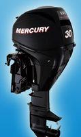 Mercury F 30 M GA EFI
