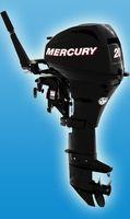 Mercury F 20 M