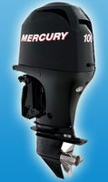 Mercury F 100 ELPT EFI