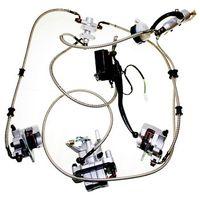 Тормозная система в сборе ATV700H