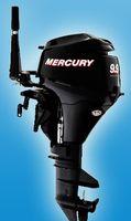Mercury F 9.9 M