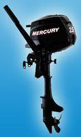 Mercury F 2.5 M