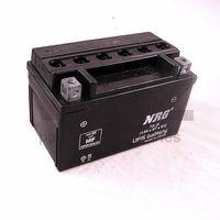 Аккумуляторная батарея 12V5Ah (114x70x105) (гелевая, необслуж.) NRG