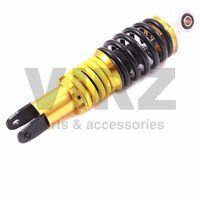Амортизатор задний (L-270mm,D-10mm,M8) (2 пружины)