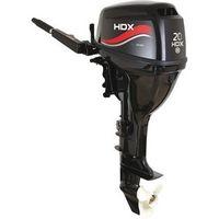 HDX F20BMS