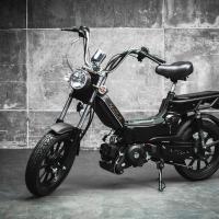 MOTO-ITALY FACILE 50