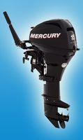 Mercury F 15 MH