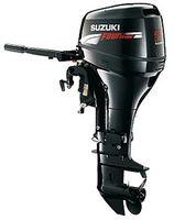 Suzuki DF25ES(EL)