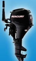 Mercury F 8 M