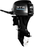 T40BMS MTR Marine