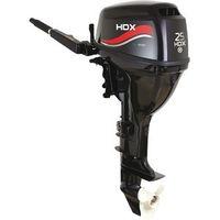 HDX F25BMS