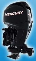 Mercury F 40 ELPT EFI Jet