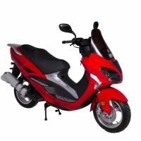 MOTO-ITALY NESSO 125