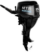 F25BMS MTR Marine