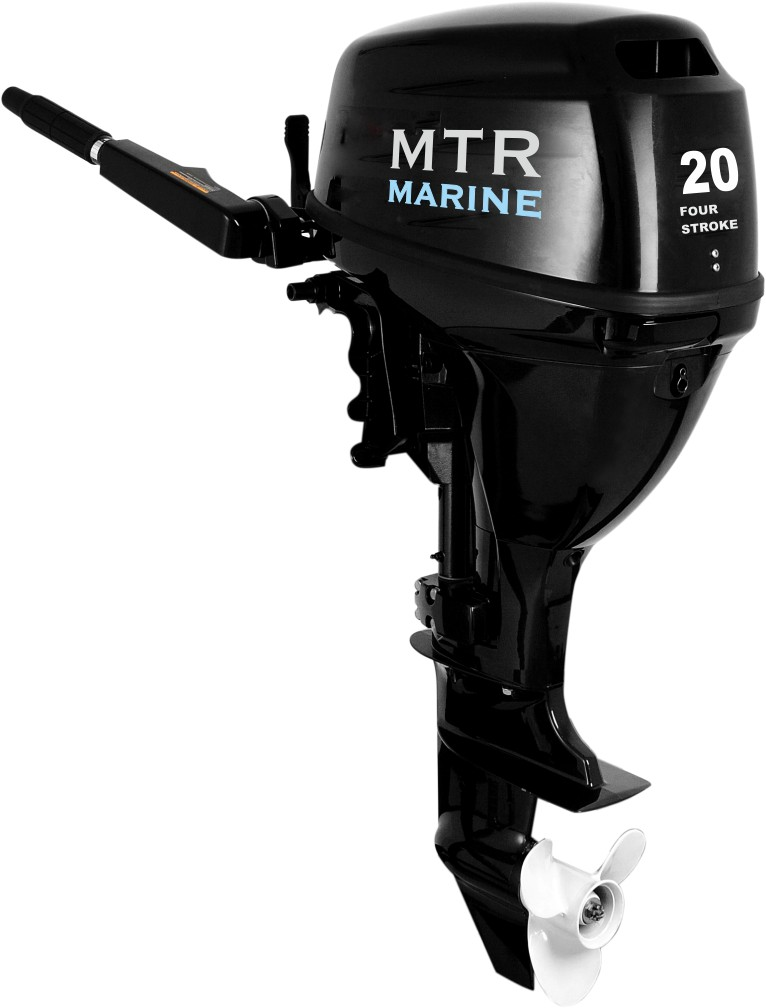 F20FWS MTR Marine