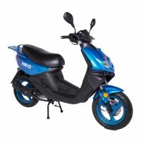 Скутер MOTO-ITALY NEO 50