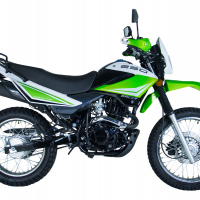 PANTHER Lite RC250GY-C2A